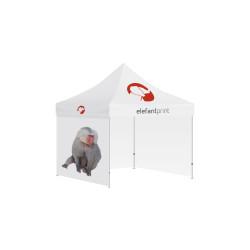 Reklametelt/pavillion - 3 x 3 m